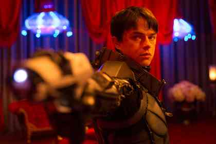 Valerian and the City of a Thousand Planets - Foto 5