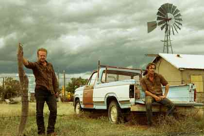Hell or High Water - Foto 1