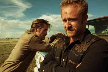 Hell or High Water - Foto 3