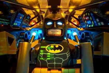 The Lego Batman Movie - Foto 1