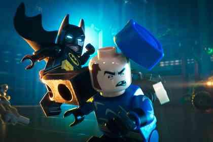 The Lego Batman Movie - Foto 4