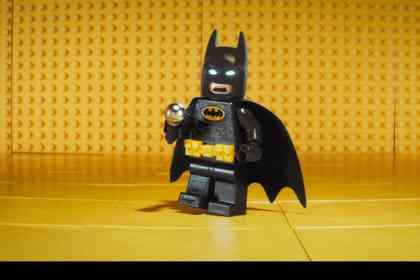 The Lego Batman Movie - Foto 7