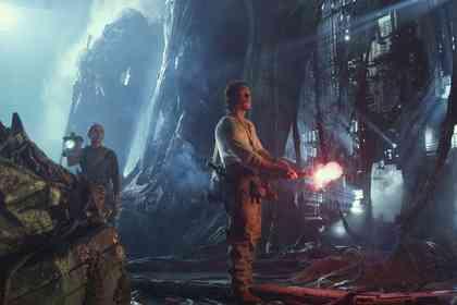 Transformers : The Last Knight - Foto 1