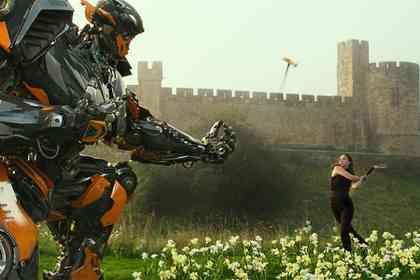 Transformers : The Last Knight - Foto 11
