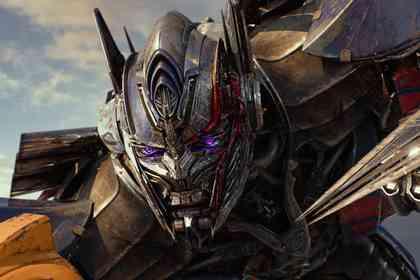Transformers : The Last Knight - Foto 4