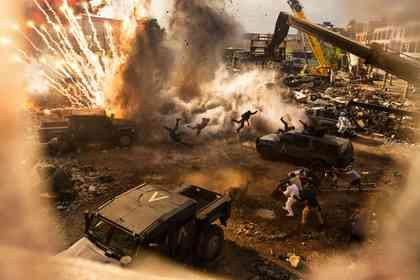 Transformers : The Last Knight - Foto 5