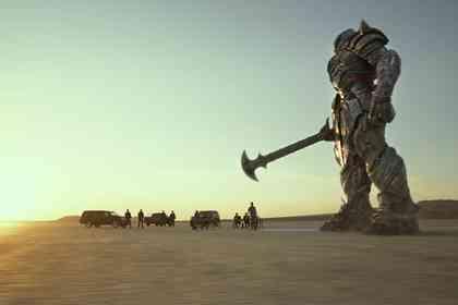 Transformers : The Last Knight - Foto 6