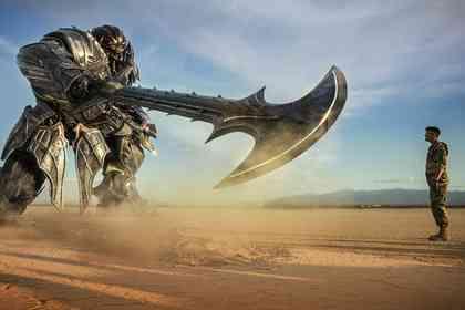 Transformers : The Last Knight - Foto 8