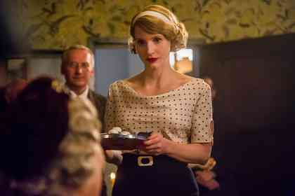 The Zookeeper's Wife - Foto 2
