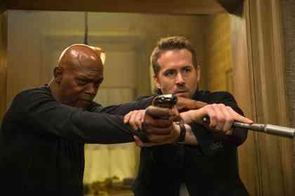Hitman's Bodyguard - Foto 1