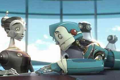 Robots - Foto 6
