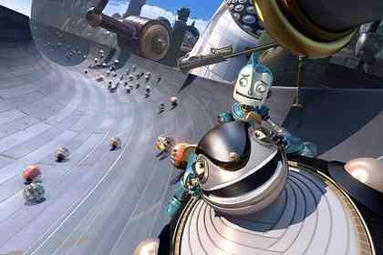 Robots - Foto 9