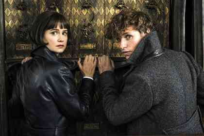 Fantastic Beasts : The Crimes Of Grindelwald - Foto 2