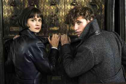 Fantastic Beasts : The Crimes Of Grindelwald - Foto 2