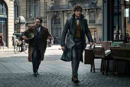 Fantastic Beasts : The Crimes Of Grindelwald - Foto 3