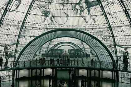 Fantastic Beasts : The Crimes Of Grindelwald - Foto 4