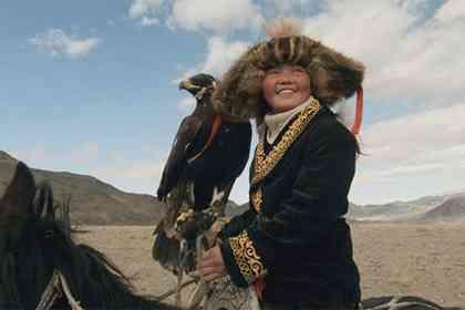 The Eagle Huntress - Foto 4