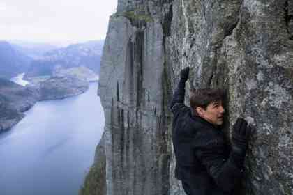 Mission Impossible - Fallout - Foto 4