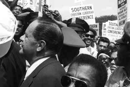 I Am Not Your Negro - Foto 3
