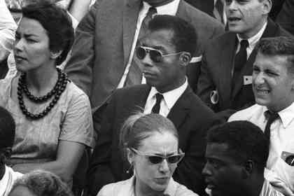 I Am Not Your Negro - Foto 4