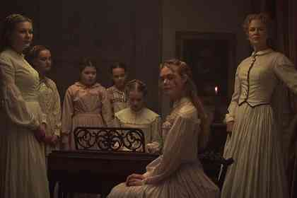 The Beguiled - Foto 1
