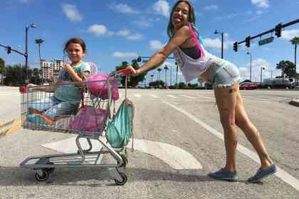 The Florida Project - Foto 1