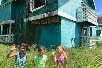 The Florida Project - Foto 4