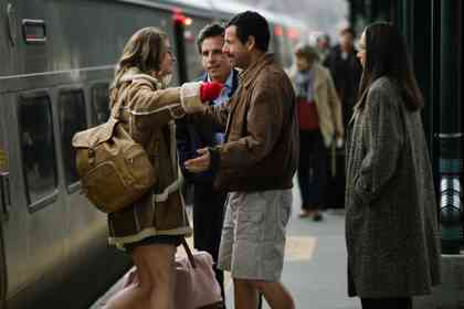 The Meyerowitz Stories (New and Selected) - Foto 3