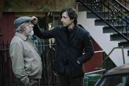The Meyerowitz Stories (New and Selected) - Foto 4