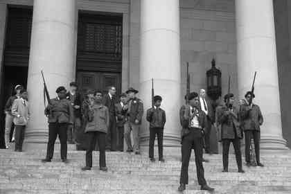 The Black Panthers: Vanguard of the Revolution - Foto 1