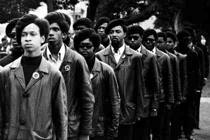 The Black Panthers: Vanguard of the Revolution - Foto 2