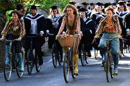 Mamma Mia: Here We Go Again - Foto 3