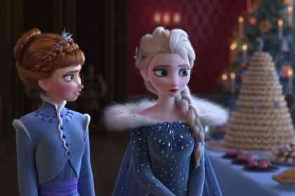 Olaf's Frozen Avontuur - Foto 5
