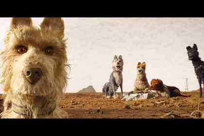 Isle of Dogs - Foto 4