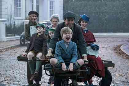 Mary Poppins Returns - Foto 1