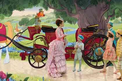 Mary Poppins Returns - Foto 2