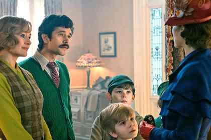 Mary Poppins Returns - Foto 3