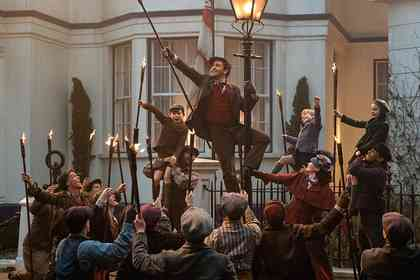 Mary Poppins Returns - Foto 5