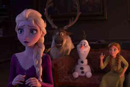 Frozen II - Foto 2