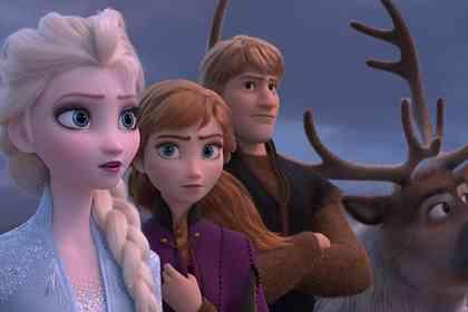 Frozen II - Foto 3