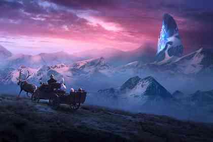 Frozen II - Foto 4