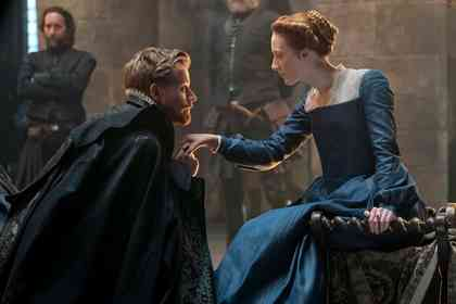 Mary Queen of Scots - Foto 1
