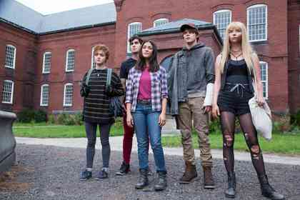 The New Mutants - Foto 2