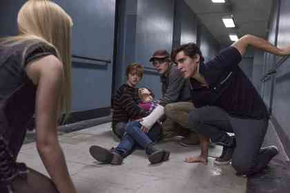 The New Mutants - Foto 3