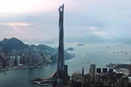 Skyscraper - Foto 3
