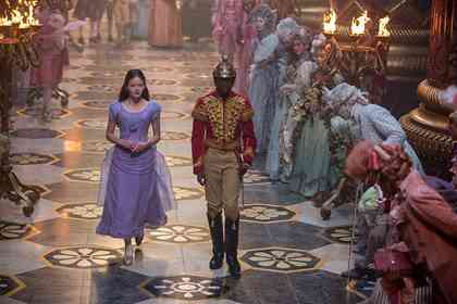 The Nutcracker and the Four Realms - Foto 1