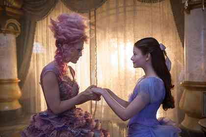 The Nutcracker and the Four Realms - Foto 4