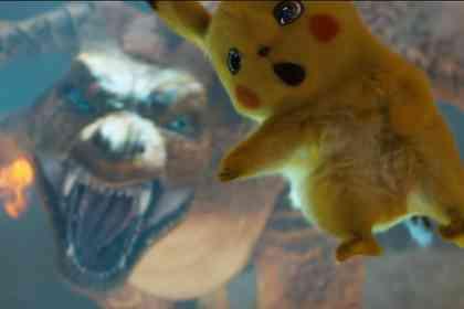 Detective Pikachu - Foto 3