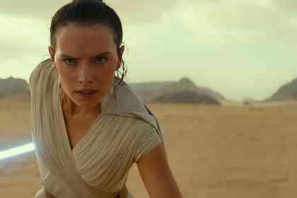Star Wars: The Rise of Skywalker - Foto 2