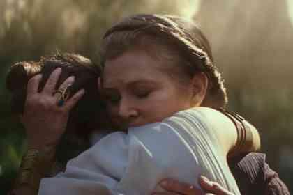 Star Wars: The Rise of Skywalker - Foto 4